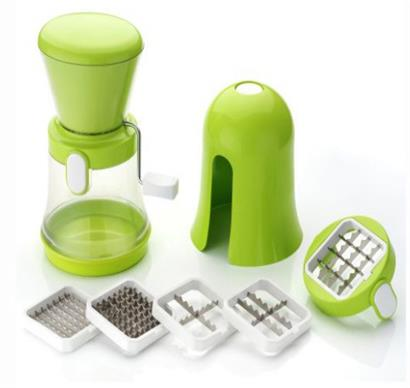 Multi Chipser Slicer Dicer Chopper ,Chilly & Nuts